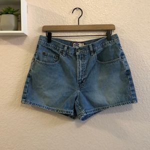 Vintage Old Navy High Waist Jean Shorts